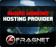 Fragnet Gaming Servers